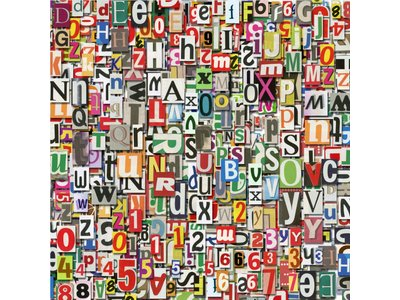 Letters Mysterie