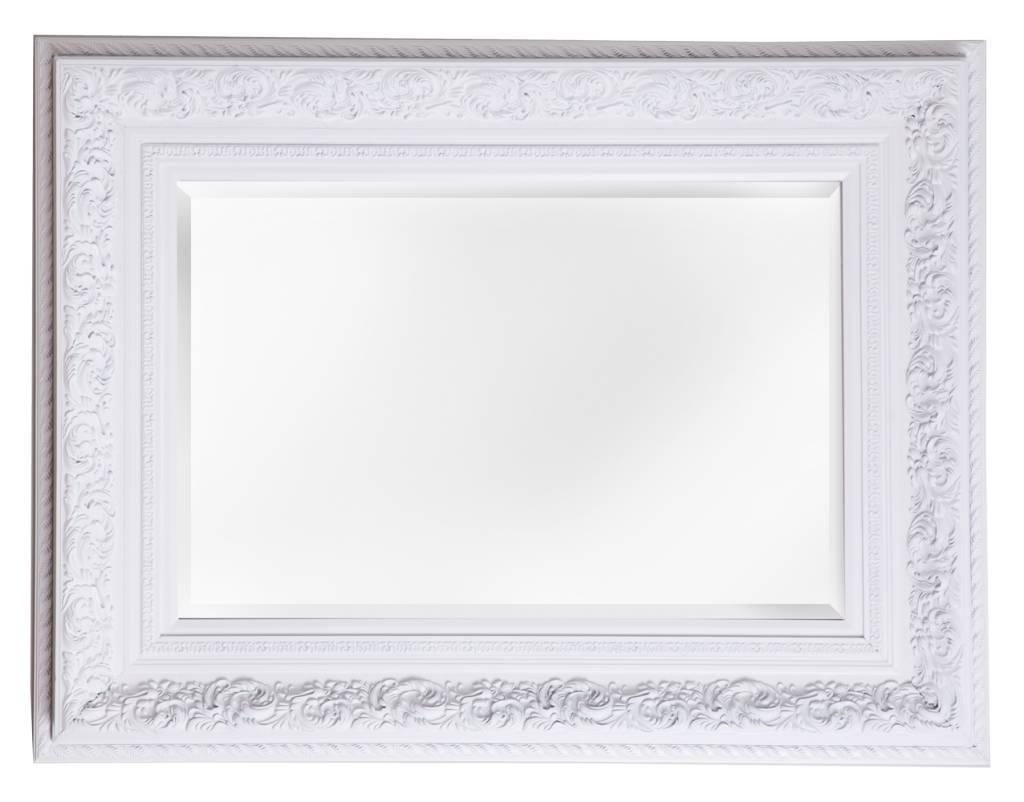 Genova - Wit (met spiegel)