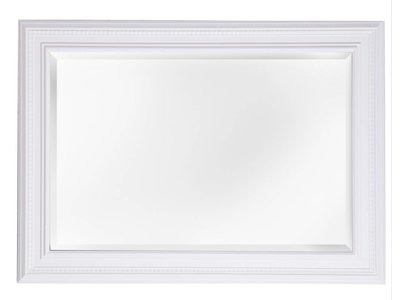 Bilbao - Wit (met spiegel)