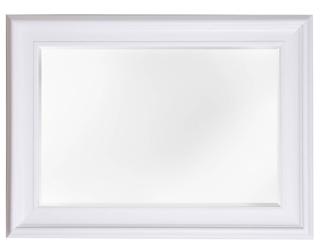 Foggia - spiegel - wit