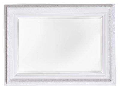 Vigo - Wit (met spiegel)