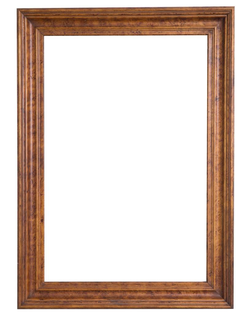 Tarragona - bruin houten lijst