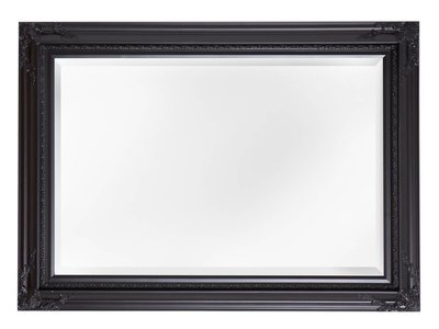 Naples - Zwart (met spiegel)