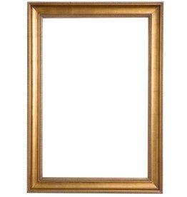 Ajaccio - sfeervolle gouden lijst