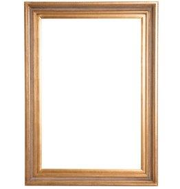 Lyon - gouden lijst van hout