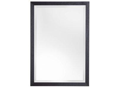 Boriana - Strakke Spiegel - Zwart
