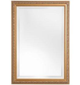 Palmi - Spiegel met barok gouden lijst