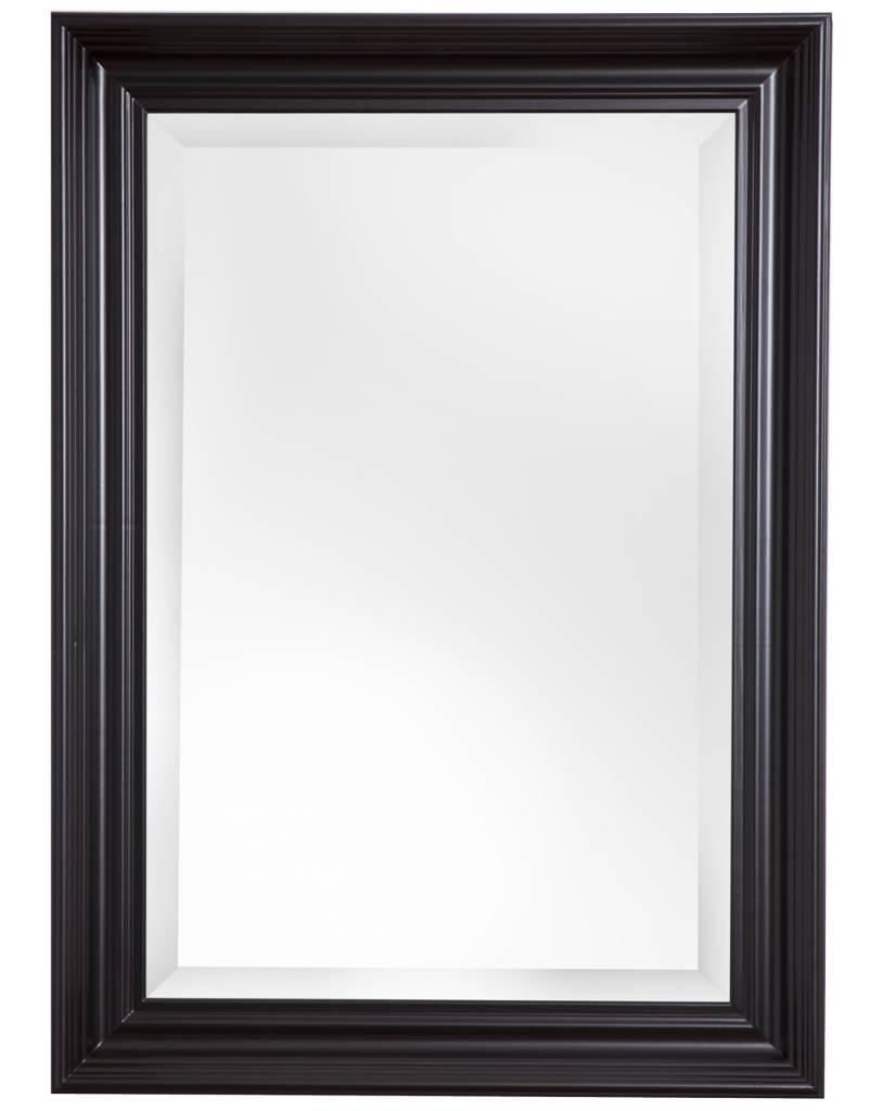 brescia spiegel met brede zwarte lijst ForSpiegel Met Zwarte Lijst