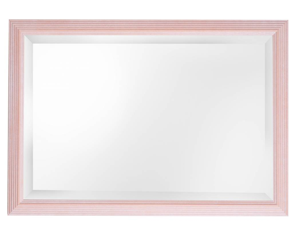 La Rochelle - spiegel - roze
