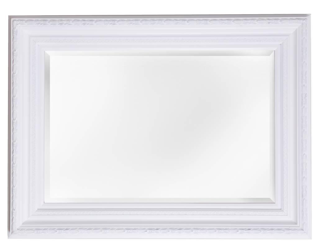 Valence - Wit (met spiegel)