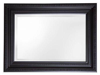 Valence - Zwart (met spiegel)