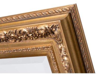 Genova - barokspiegel - goud