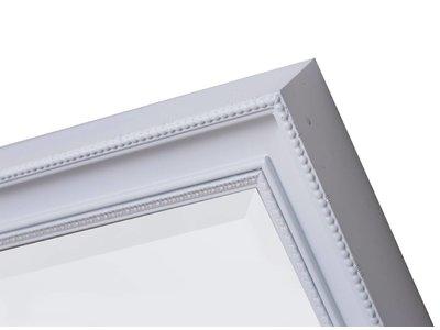 Ajaccio - Wit (met spiegel)