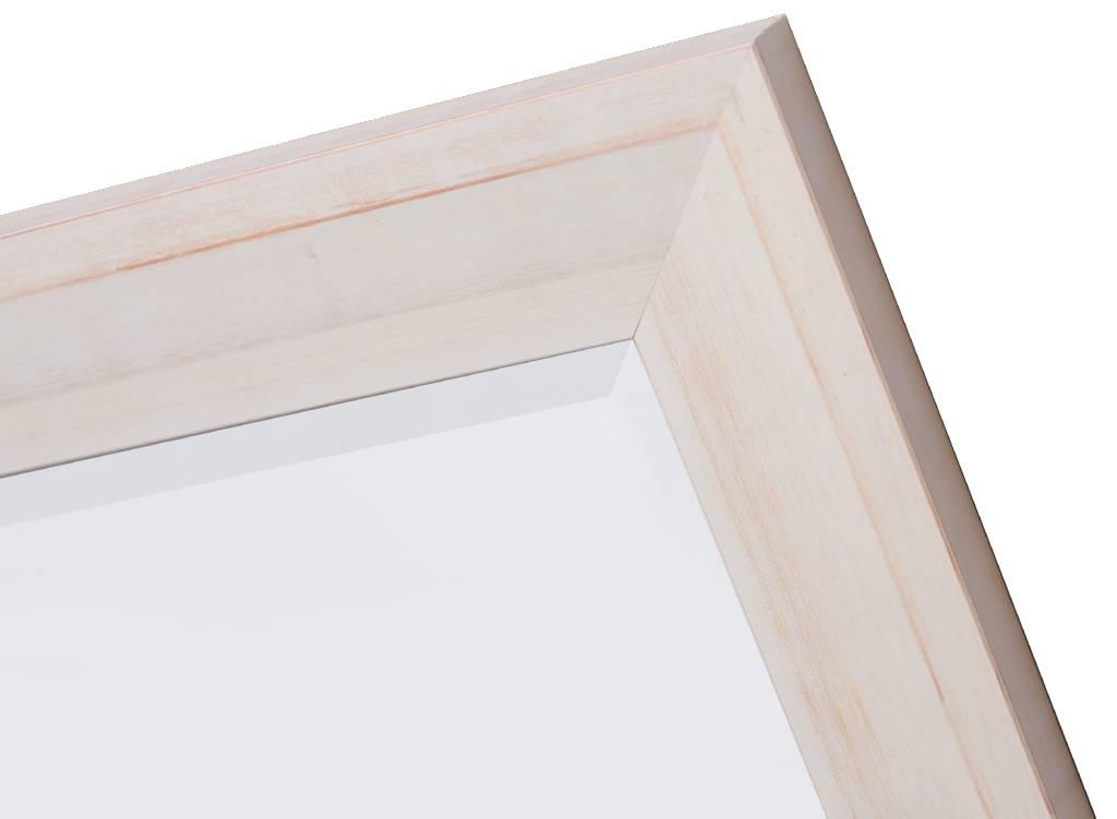 White Wash Spiegel : Spiegel met lijst ecosia