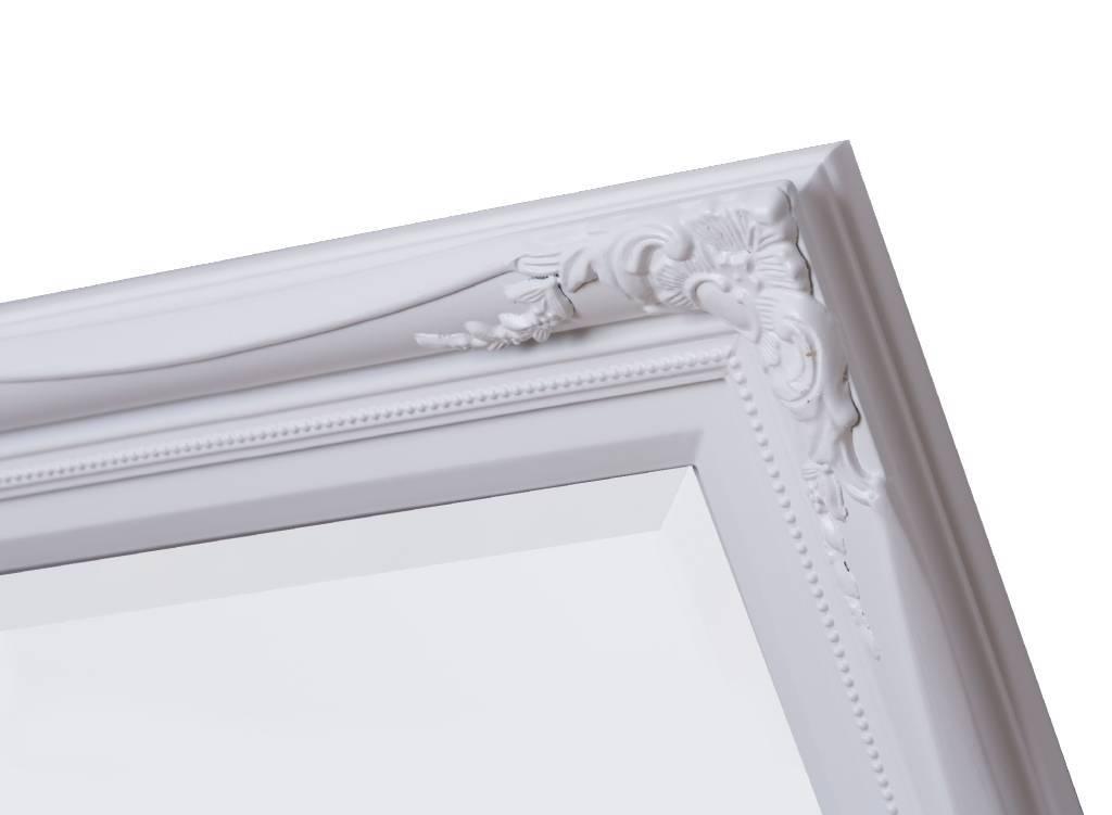 Verona - spiegel - wit