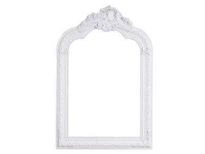 Parijs - Wit (met spiegel)