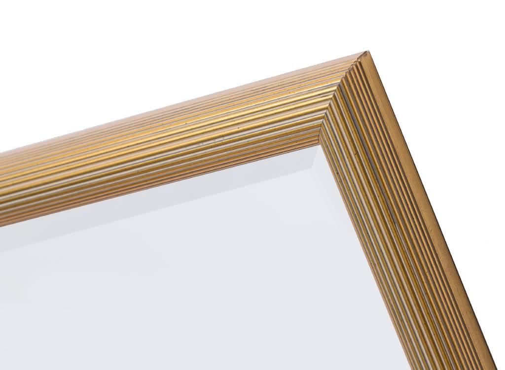 Zwolle - spiegel - goud