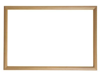 Zwolle - bolle gouden schilderijlijst