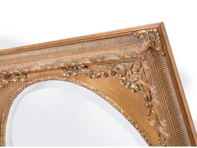 Teramo - Goud (met spiegel)