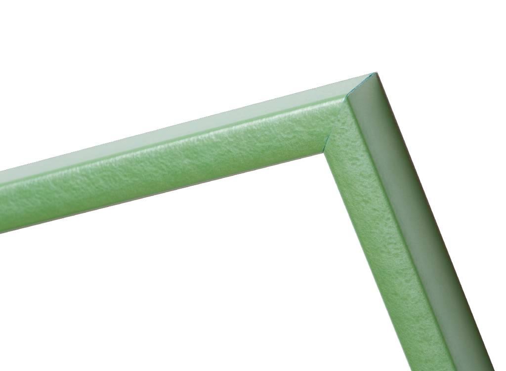 Perugia - Metallic Groen