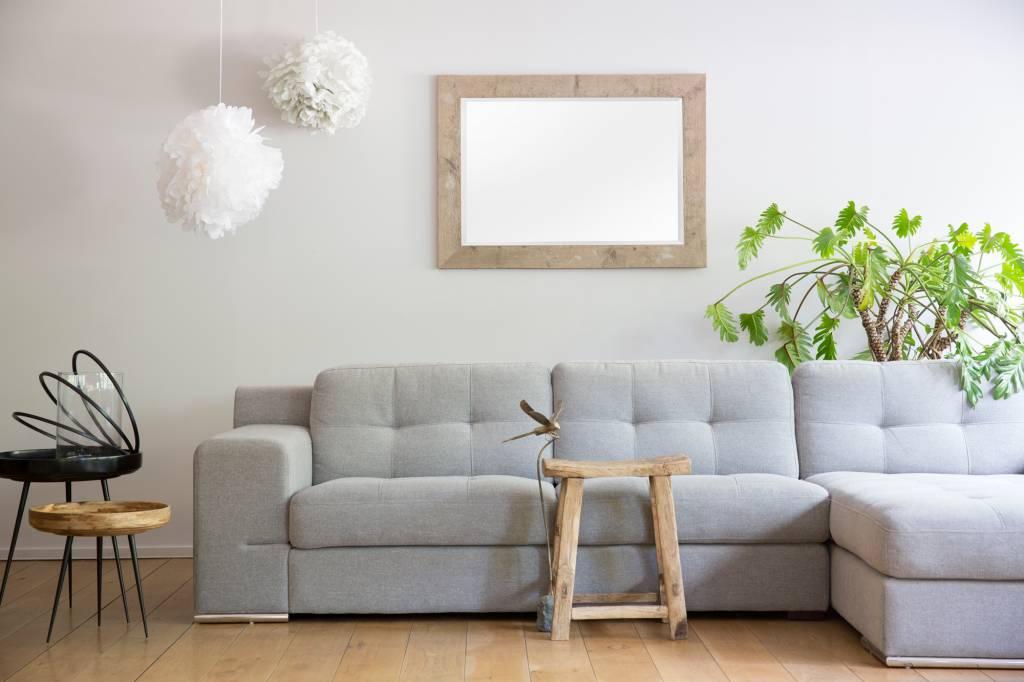 Geliefde Wat doen spiegels voor je interieur? - KunstSpiegel &SB67