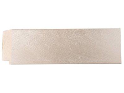 Ormea - spiegel - zilver