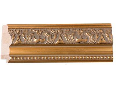 Palmi klassieke gouden lijst van hout