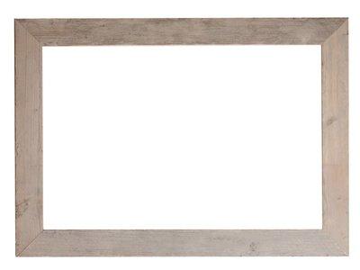 Wood - Gebruikte Steigerhout (ongeschuurd)