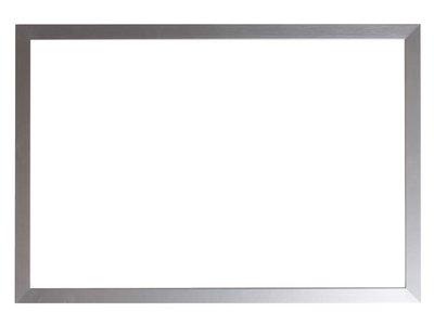 Barletta moderne lijst in het zilver