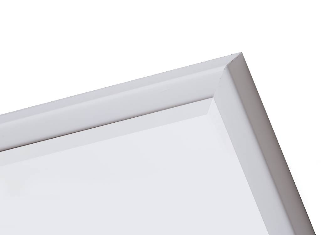 Perugia - Wit (met spiegel)