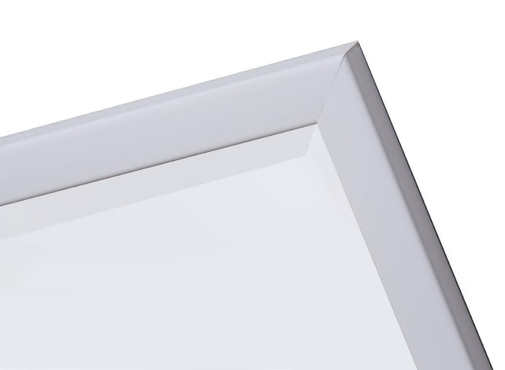 Levie - spiegel - wit