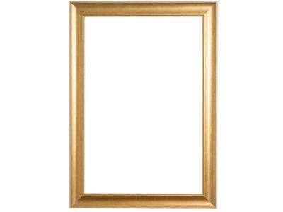 Haarlem - tijdloze gouden schilderijlijst
