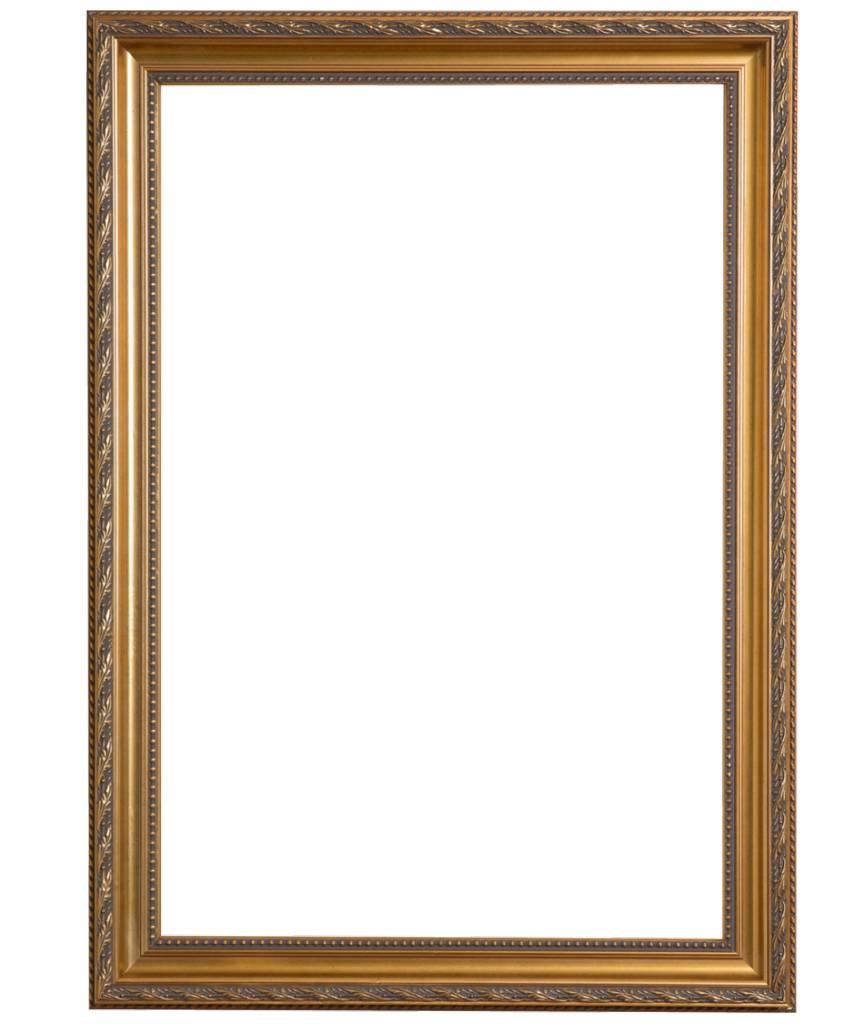 Ribera Gouden Schilderijlijst Kunstspiegel Nl