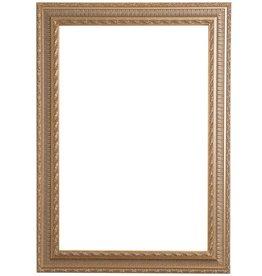 Nyons - barok gouden lijst van hout