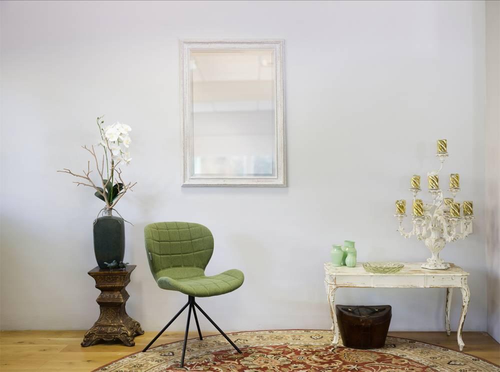 Bianco (met spiegel)