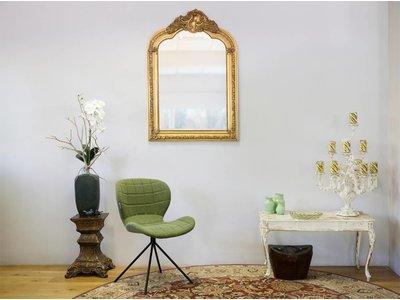 Parijs - Goud (met spiegel)