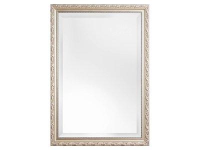 Bonalino - spiegel - zilver