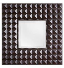 Toulouse spiegel vierkant