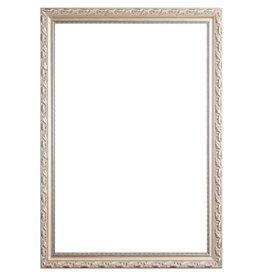 Bonalino betaalbare klassiek zilveren lijst