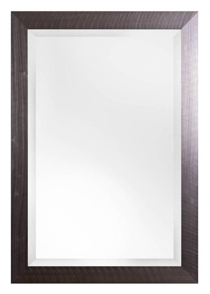 Torino spiegel RVS look