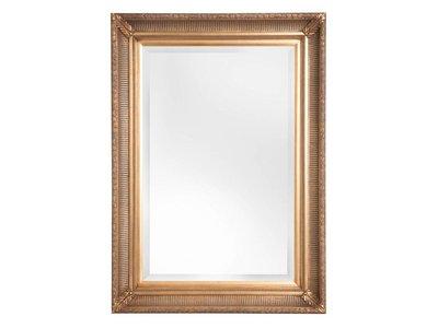 Bari - Goud (met spiegel)