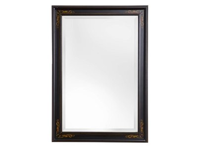 Sevilla - spiegel - zwart