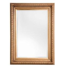 Vigo - spiegel met gouden barok lijst
