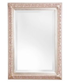 Zaragoza - spiegel met barok zilveren lijst