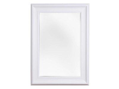 Foggia - Wit (met spiegel)