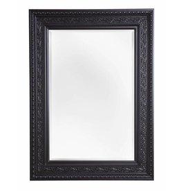 La Spezia - spiegel met luxe zwarte lijst