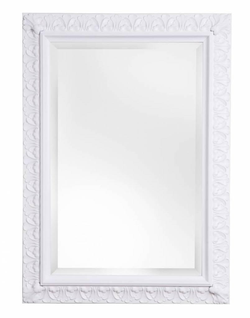 Padua - Wit (met spiegel)