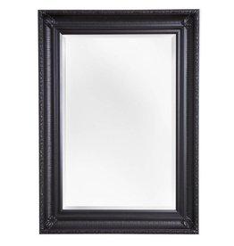 Bari - spiegel met unieke zwarte lijst
