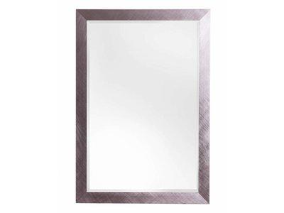 Ormea - spiegel - RVS look