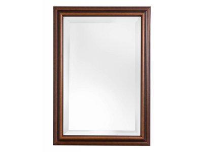 Stockholm - spiegel - bruin